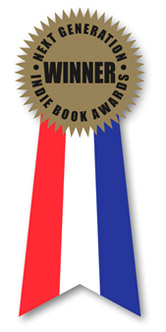 2012 Indie Book Award