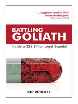 Battling Goliath: Inside a $22 Billion Legal Scandal